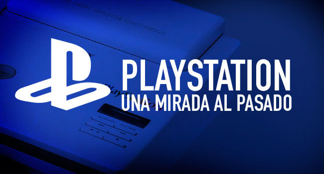 PlayStation mirada al pasado