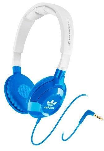 Sennheiser y Adidas: nueva colaboración, nuevos auriculares