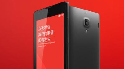El Hongmi 1S de Xiaomi llevará un Snapdragon 400 y dual SIM por menos de 100 euros