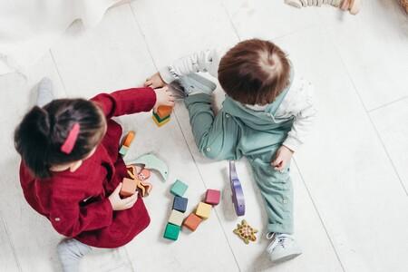 El método japonés para resolver conflictos y peleas entre los niños