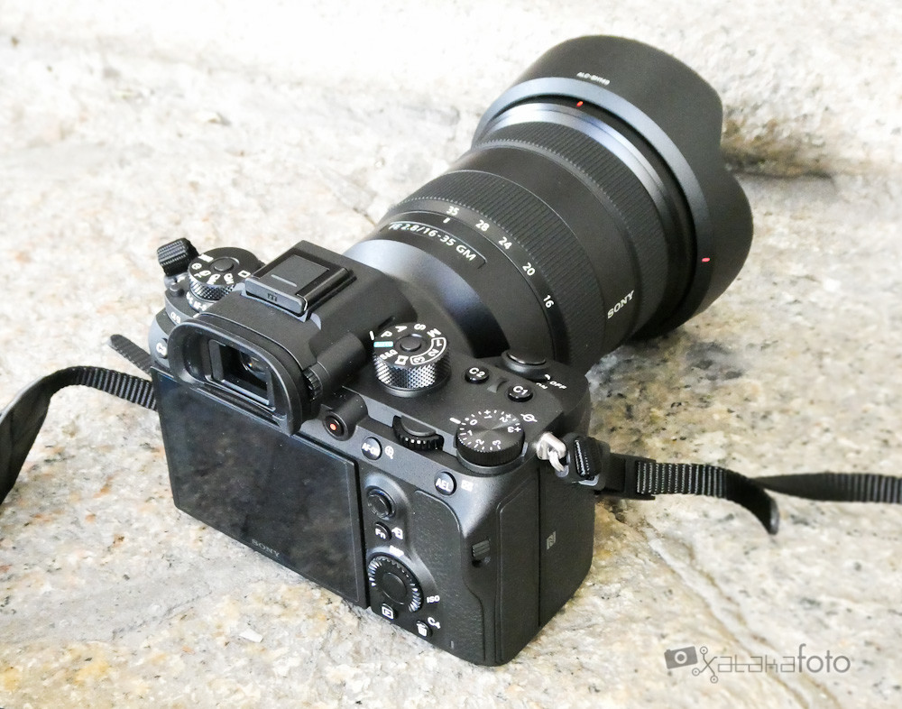 Toma Contacto Sony A9 001
