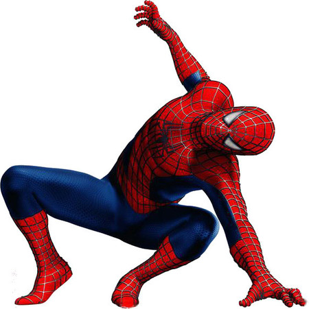 La araña capaz de tumbar un coche