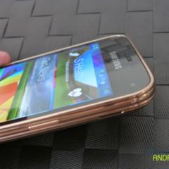Foto 10 de 19 de la galería samsung-galaxy-s5-mini-diseno en Xataka Android