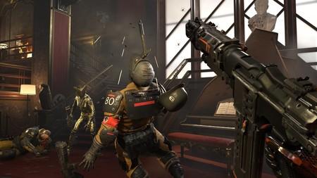 Wolfenstein: Youngblood es ahora más fácil: jefes finales menos infernales, más munición y más puntos de control