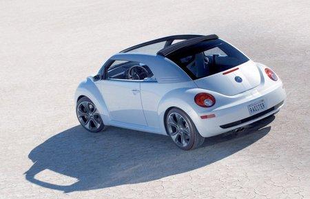 VW Rangster