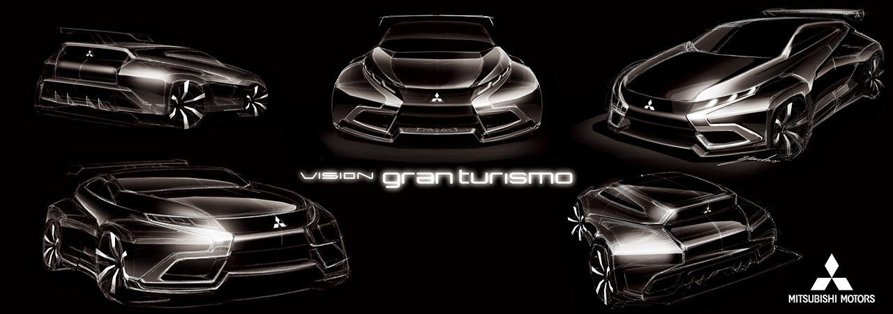 Foto de Mitsubishi Concept XR-PHEV (28/29)