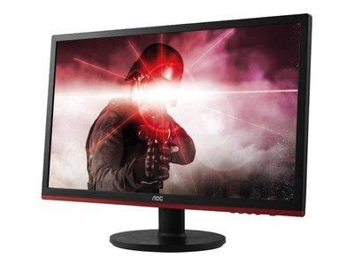 Monitor gaming de 21,5 pulgadas AOC G2260VWQ6 por 119 euros y envío gratis