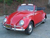 El Volkswagen Beetle del abuelo regresó por navidad