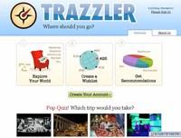Trazzler, destinos recomendados para irse de viaje