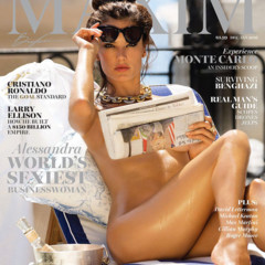 Foto 1 de 16 de la galería portadas-revistas-masculinas-y-femeninas en Trendencias