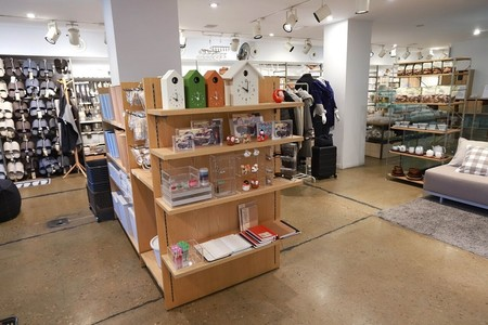Muji Press Day Tienda Calle Goya 1 Preview