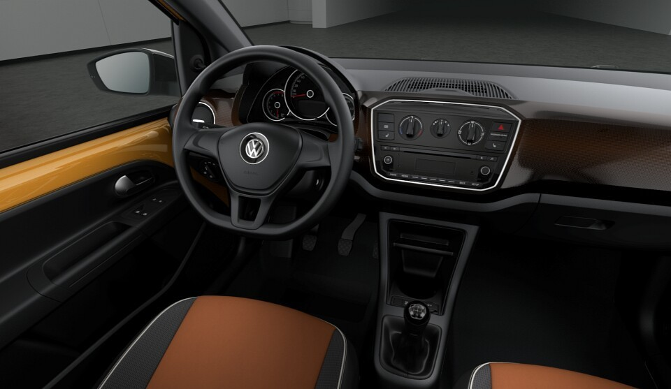 Foto de VW Up! Special Bug (10/10)