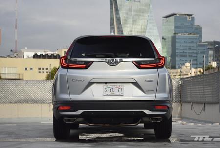 Honda Cr V 2020 4