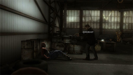 'Heavy Rain': nuevos detalles, imágenes y vídeos de gameplay