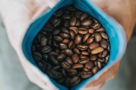 Cafe Grano Comprado
