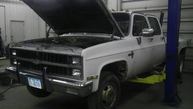 Chevrolet 454