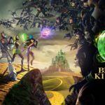 Oz: Broken Kingdom fue el juego presentado junto al iPhone 7, y ya puedes descargarlo de la App Store