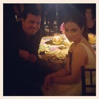 ¿El osito Ted y Daenerys de la Tormenta juntos? Lo que los Emmys han unido que no lo separe el hombre