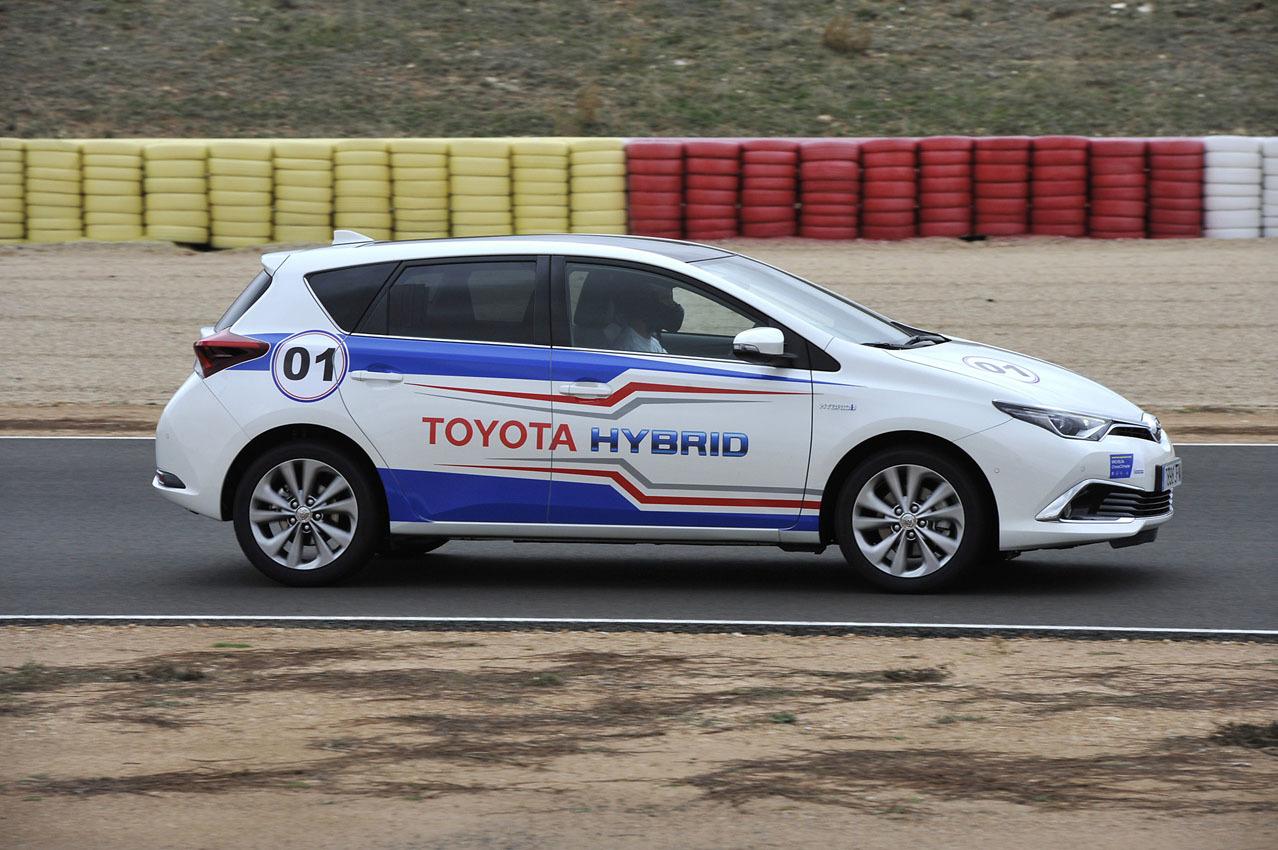 Foto de 24 Horas Híbridas de Toyota 2015 (105/234)