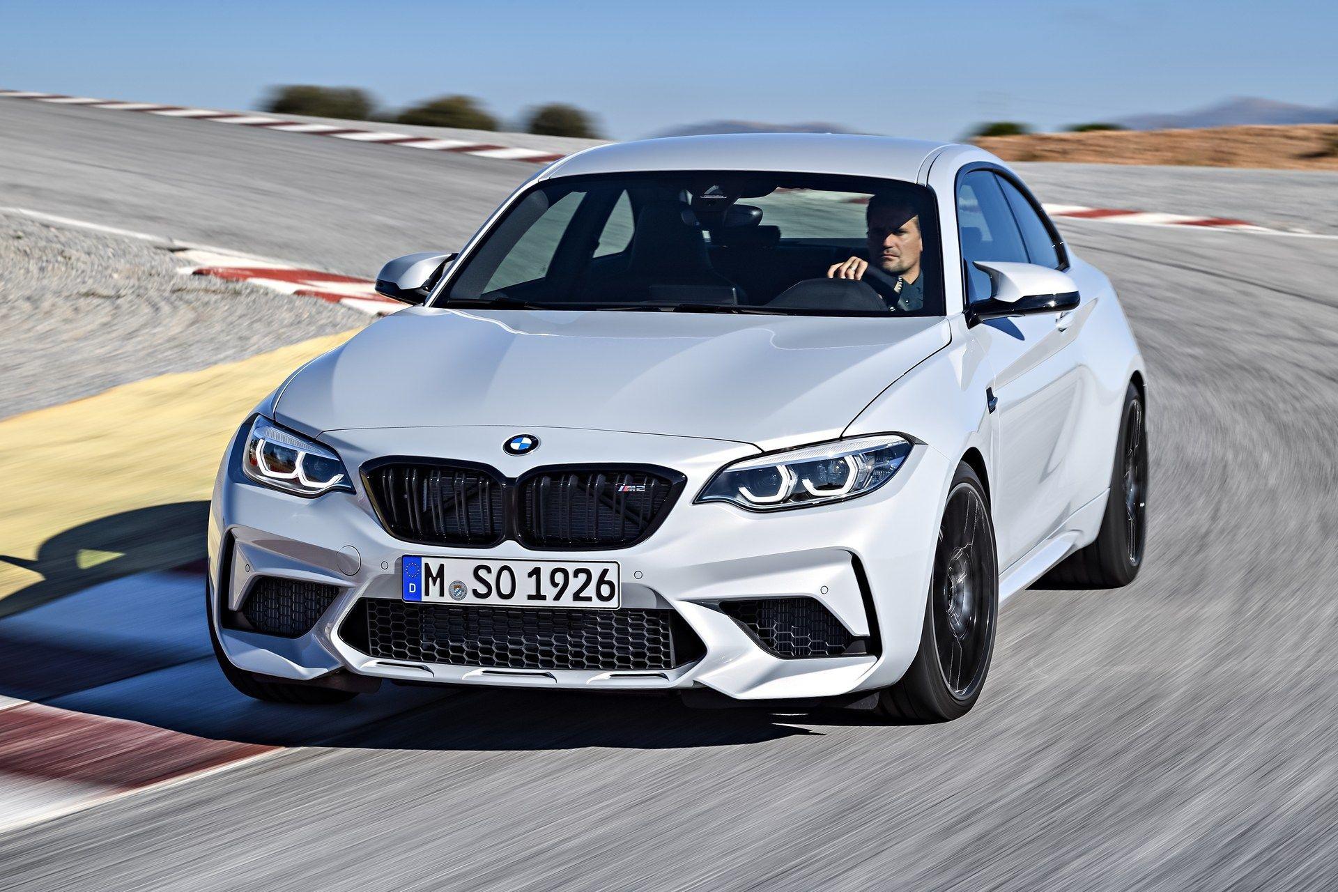 Foto de BMW M2 Competition (5/47)