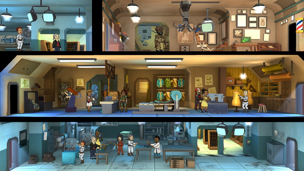 Fallout Shelter 02
