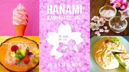 Hanami Kampai Festival 1068x601