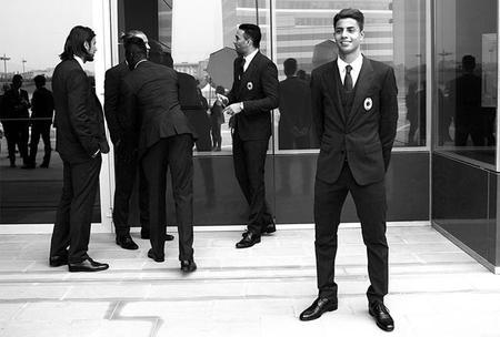Dolce Gabbana Ac Milan