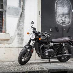 Foto 7 de 70 de la galería triumph-bonneville-t120-y-t120-black-1 en Motorpasion Moto