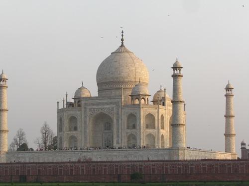 Foto de Caminos de la India: Agra (7/13)