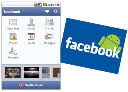 Facebook para Android mejora de forma importante estética y funcionalmente