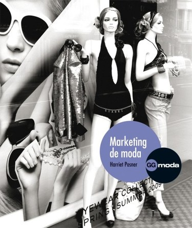El libro de moda de la semana: Marketing de moda