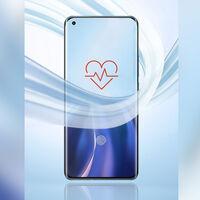 El Xiaomi Mi 11 es el primer smartphone del mundo que puede leer el ritmo cardíaco con su sensor de huellas, así funciona