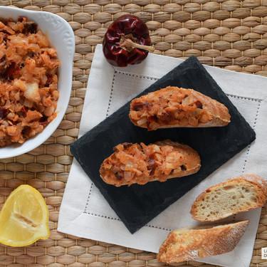 Siete recetas de aperitivo con bacalao, el producto rey de Cuaresma y Semana Santa