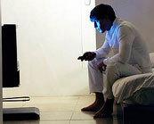 Los hogares de USA tienen más televisores que personas.