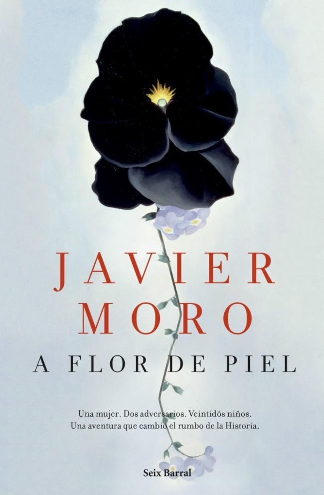 A Flor De Piel Portada