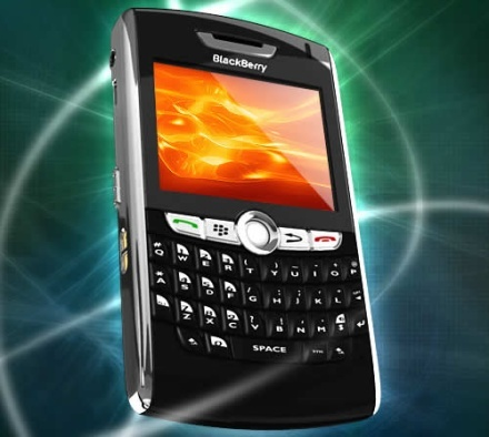 VideoStreams, streaming para Blackberry