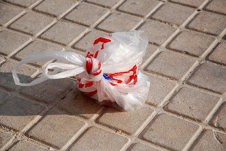 Andalucía ya tiene en vigor la tasa de 5 céntimos para las bolsas de plástico
