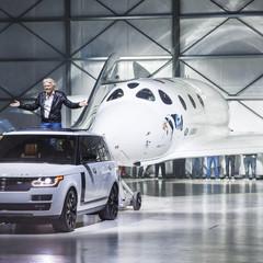 Foto 6 de 12 de la galería range-rover-astronaut-edition en Motorpasión