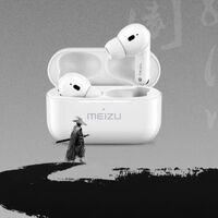 Nuevos auriculares inalámbricos Meizu Pop Pro TWS: cancelación de ruido activa y más de 30 horas de autonomía