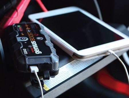 Resultado de imagen de arrancador de baterias cuidados