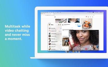 Ya tenemos aplicación oficial de Facebook Messenger para macOS y así puedes descargarla en México