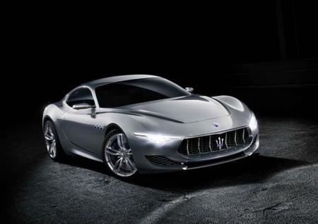 Maserati limitará su producción a 75,000 unidades en 2018