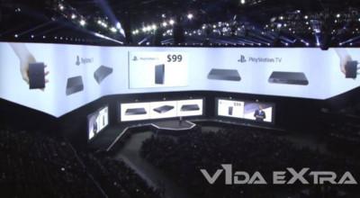 "Adiós Vita TV, hola PlayStation TV: la ""Vita de sobremesa"" se abre a Estados Unidos"