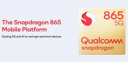 El Snapdragon 865