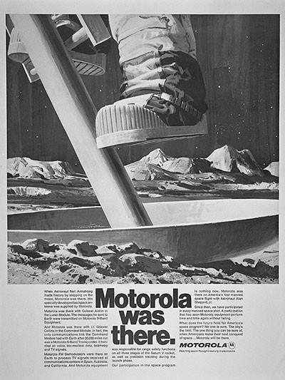 Motorola Apollo