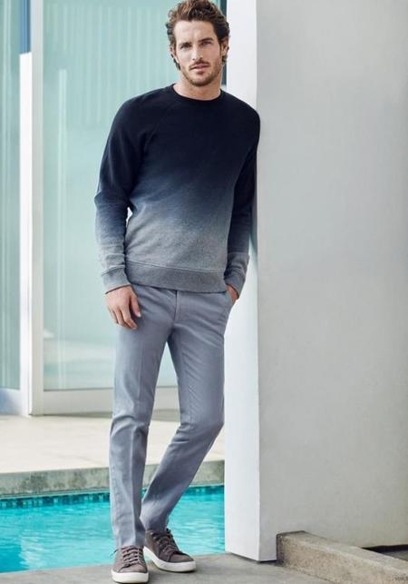 Vince Spring Summer 2015 Menswear 007