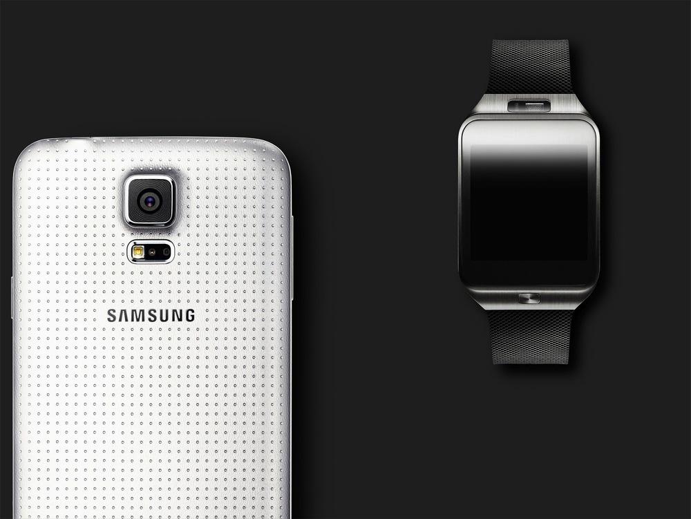 Foto de Samsung Galaxy S5 (14/26)