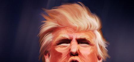 Si estás cansado de Donald Trump, esta extensión al menos lo borra de tu Internet