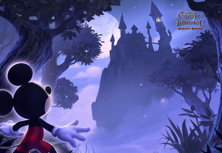 Exploremos el primer nivel del remake de 'Castle of Illusion' en vídeo
