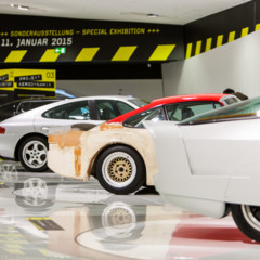 Foto 4 de 54 de la galería museo-porsche-project-top-secret en Motorpasión